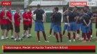 Trabzonspor, Medel ve Kucka Transferini Bitirdi