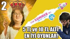 5 TL, 10 TL ve 20 TL altı 13 oyun! Steam Yaz İndirimleri fırsatları #2