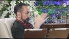 Adnan Oktar'a Soruldu: Yaptığınız Esprileri Önceden Mi Hazırlıyorsunuz? - A9 Tv
