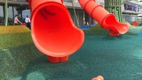 Çocuklar İçin Aşırı Eğlenceli Oyun Parkı