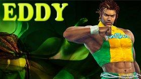 Dansı Dövüşe Çeviren Adam Eddy!!!