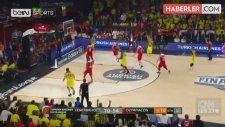 Fenerbahçeli Bogdanovic, NBA'den Gelen 30 Milyon Dolarlık Teklifi Kabul Etti