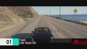 Fergie - Music Evolution