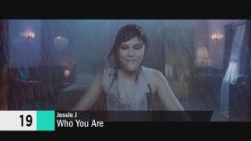 Jessie J - Music Evolution