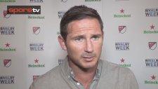 Lampard: Şimdi Olsa 17 Yaşımda Oynayamazdım