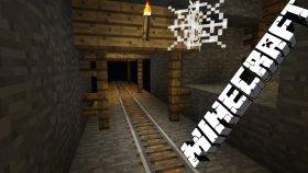 Minecraft Solo - Mineshaft Bulundu! - Bölüm 30 - Burak Oyunda