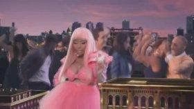 Nicki Minaj - Ft. Iggy Azalea - Queens In Moscow