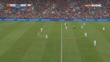 Portekiz 0-0 Şili (0-3) (Geniş Özet / Penaltılar - 28 Haziran 2017)