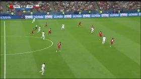 Portekiz 0-0 Şili (0-3) (Maç Özeti / Penaltılar 28 Haziran 2017)