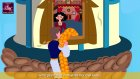 Rapunzel - Peri Masalları