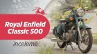 Royal Enfield Classic 500 İnceleme