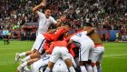 Şili Finale Yükseldi