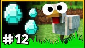 Sınırsız Elmas ve Elmas Tavuğu - Çiftçicraft S2  - #12