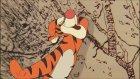 Winnie The Pooh - Harika Tigger