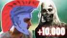 10.000 Zombi vs 300 Spartalı