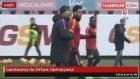 Galatasaray'da Defans Operasyonu!