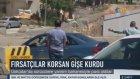 İstanbul'da Deli Dumrul Gişesi Kurdular