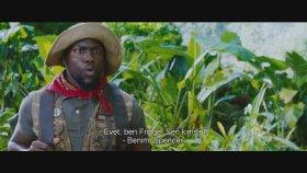 Jumanji: Vahşi Orman - Türkçe Altyazılı Fragman
