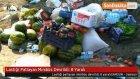 Lastiği Patlayan Minibüs Devrildi: 8 Yaralı