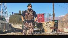 Şehit Özel Harekat Polisi - Muhammet Ali Dündar Anısına