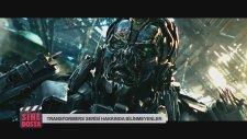 Transformers Serisi Hakkında Bilinmeyenler