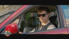 Baby Driver / Tam Gaz Kamera Arkası