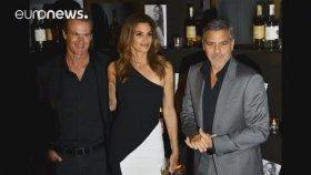 George Clooney Kendi Markası Casamigos Tekila'yı 1 Milyar Dolara Sattı