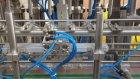 Sıvı Dolum Makinesi - Deterjan - El Sabunu - Kozmetik Akışkan - İlaç Dolum Kapama Paketleme Makinesi