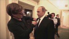 The Putin Interviews (2017) Türkçe Altyazılı Fragman