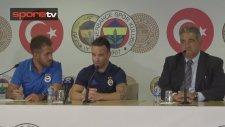 Valbuena: Fenerbahçe'yi şampiyon yapacağız