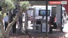 Antalya'da Kıbrıslı Tenişçi, Aşırı Sıcağa Dayanamayarak Bayıldı