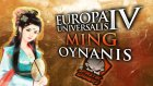Büyük Ama Güçsüz Ordu / Europa Universalis Iv : Türkçe Ming - Bölüm 19
