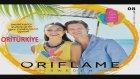 Oriflame Ağustos Kataloğu 2017-Oritürkiye