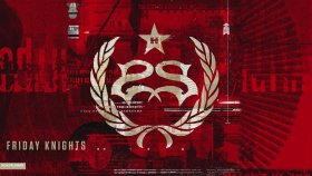 Stone Sour - Friday Knights