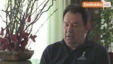 Ehf Lektörü Sostaric, Türk Hentbolunu Değerlendirdi