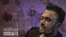 Necdet Kaya - Uykuda Mısın Sevgili Yarim (akustik)