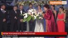 Atiker Konyasporlu Volkan Evlendi