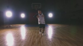 Dawin - Jumpshot (Dance Video)