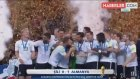 Konfederasyonlar Kupası'nda Şampiyon Almanya Oldu