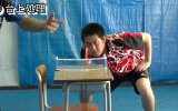 Okul Sırasında Masa Tenisi Oynamak