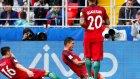 Portekiz 2-1 Meksika - Maç Özeti izle (2 Haziran 2017)