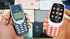 Reyizi Ne Hale Getirmişler: Yeni Nokia 3310 İncelemesi ( 549 Tl'ye Alınır Mı? )