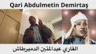 Sheikh Abdulbasit Abdussamed mukallidi ÂMENERRASÛLU. Kopenhag Kocatepe Camii. 18/6-2017