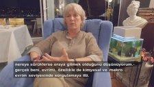 Dr. Anjeanette Roberts'ın Kişisel İlkesi