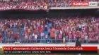 Eski Trabzonsporlu Gutierrez, İmza Töreninde Donla Kaldı