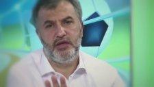 Mehmet Ayan: BJK,GS, FB Beter Olsun