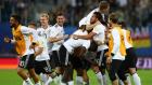 Şili 0-1 Almanya - Maç Özeti izle (2 Haziran 2017)