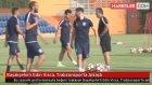 Başakşehirli Edin Visca, Trabzonspor'la Anlaştı