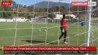 Eto'o'dan Fenerbahçe'nin Yeni Kalecisi Kameni'ye Övgü: Tüm Zamanların En İyisi