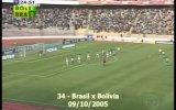 Juninho'nun Unutulmaz 75 Frikik Golü